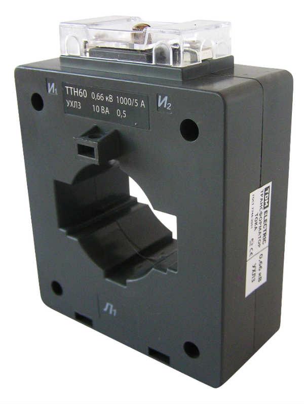 трансформатора тока ТТН60