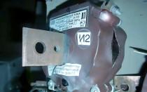 Стойкость трансформатора тока к механическим и тепловым воздействиям